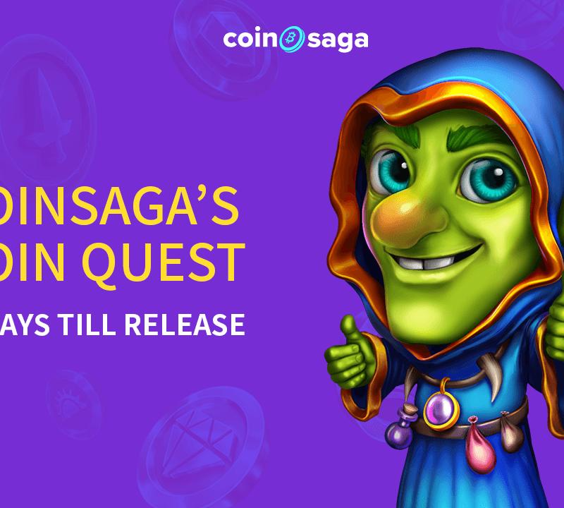 CoinSaga's Coin Quest