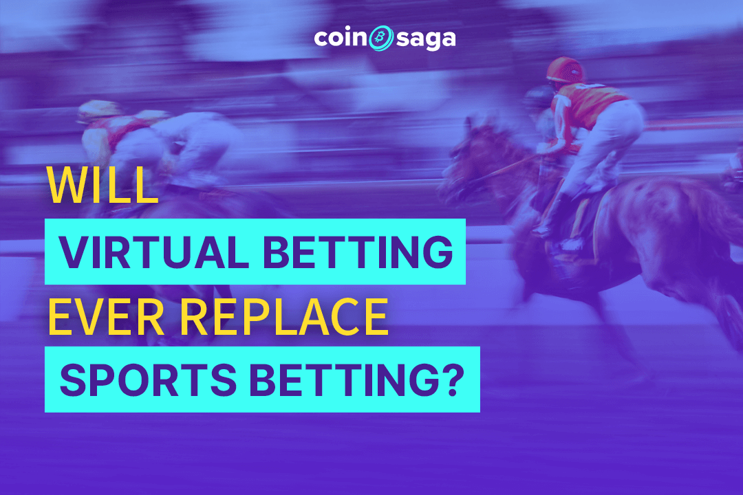 Virtual Betting Bitcoin Casino