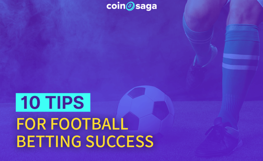 10 Tips for Football Betting Success