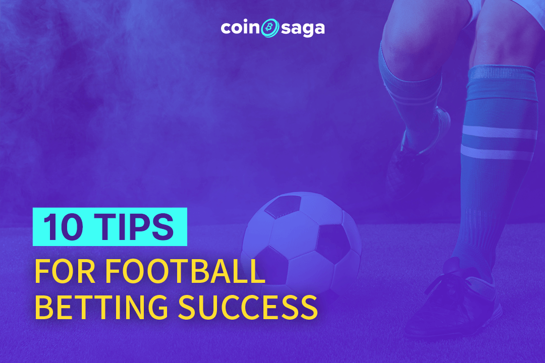 10 tips for football betting
