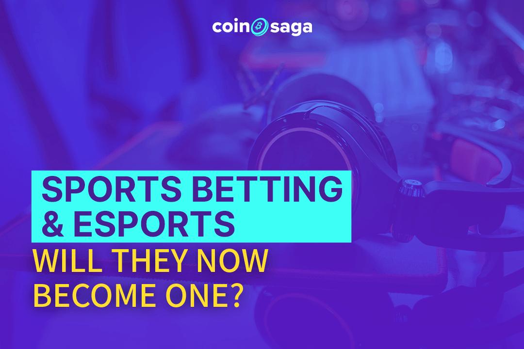 Sport Betting & Esports