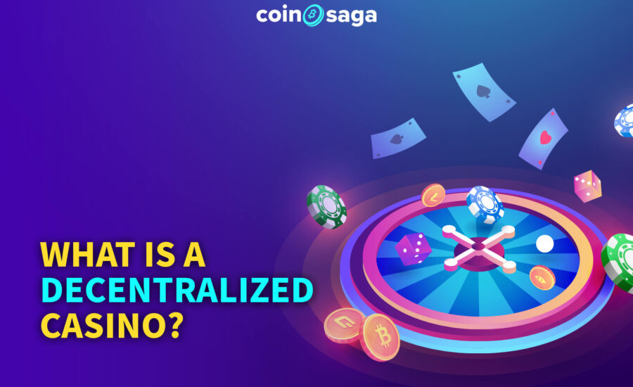 What is a Decentralized Casino?