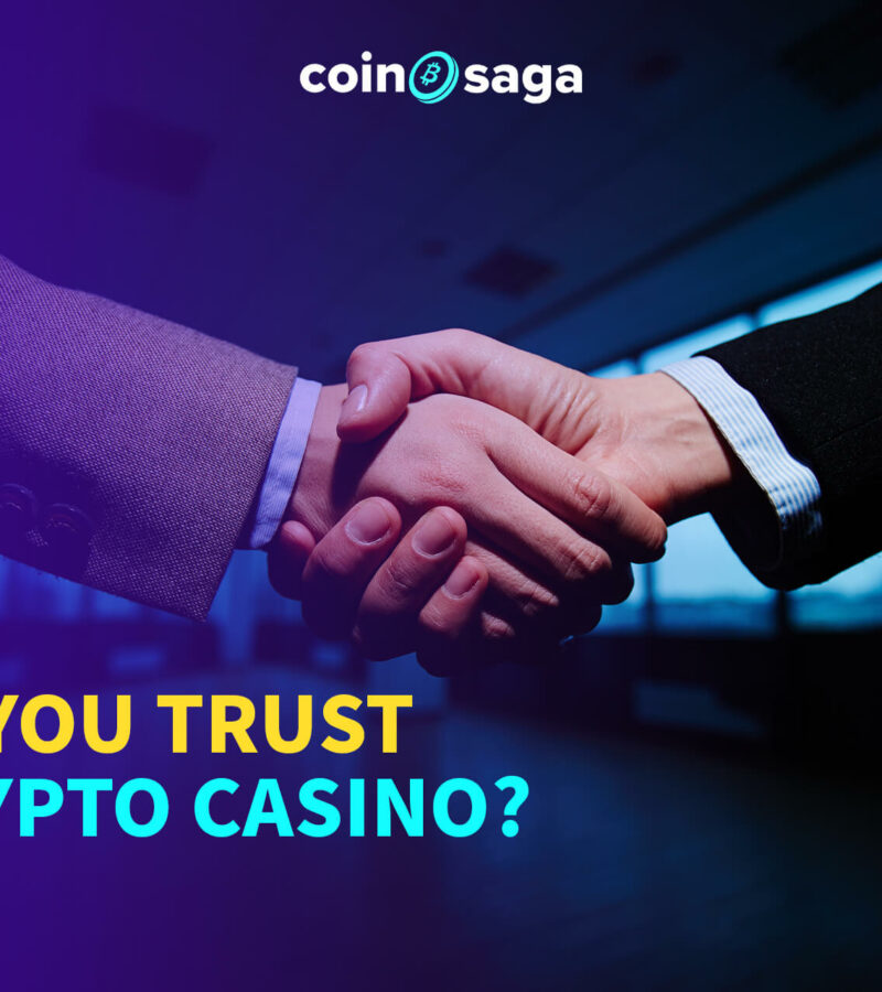 Can You Trust a CryptoCasino?