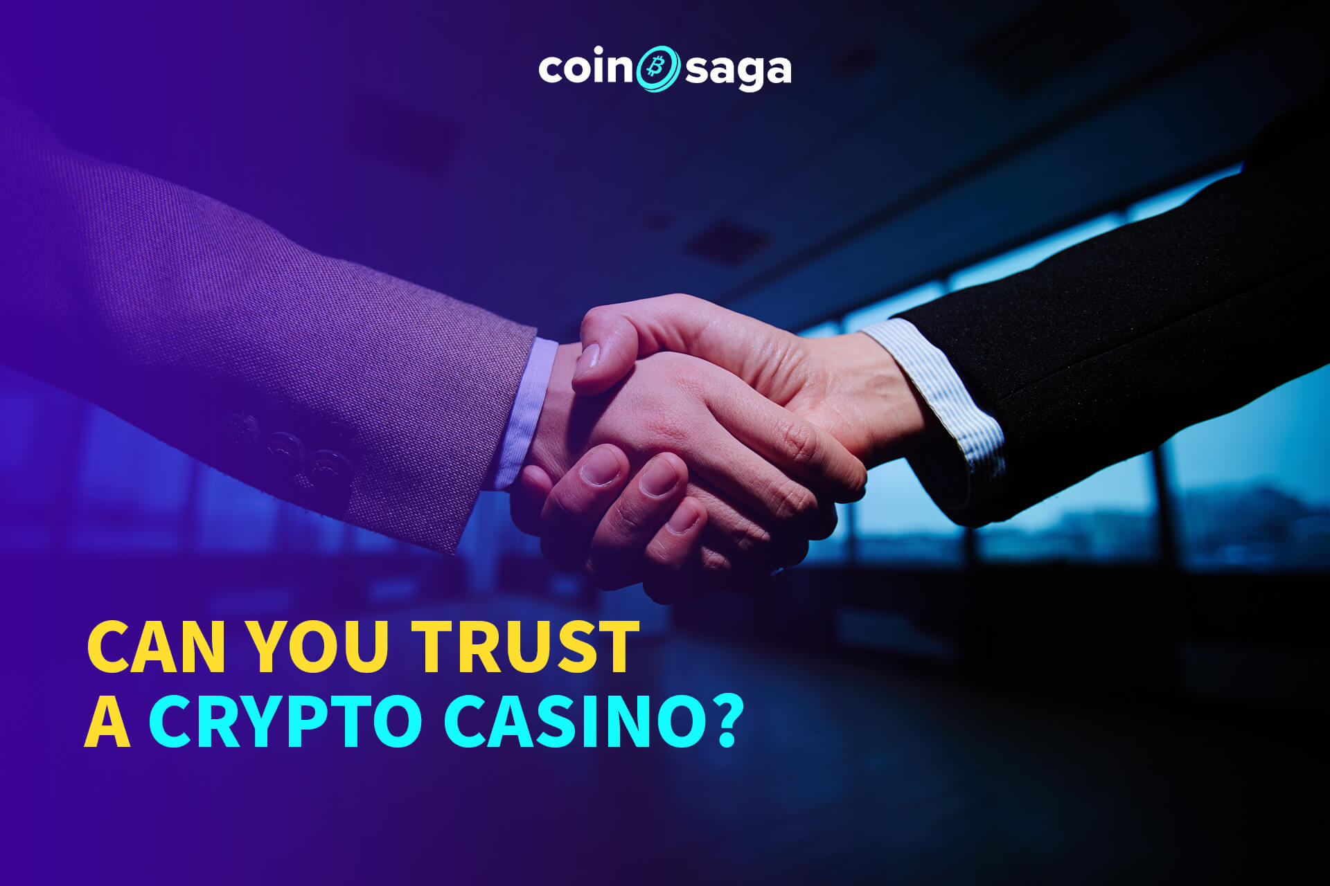 Trust Crypto Casino