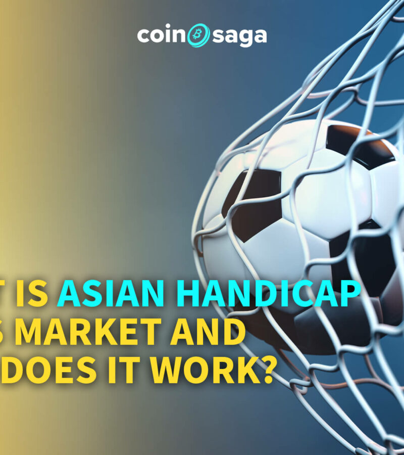 What is Asian Handicap odds market and how does it works?