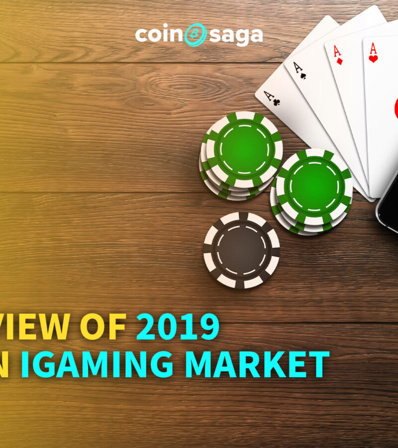 A review of 2019 Asian iGaming Market