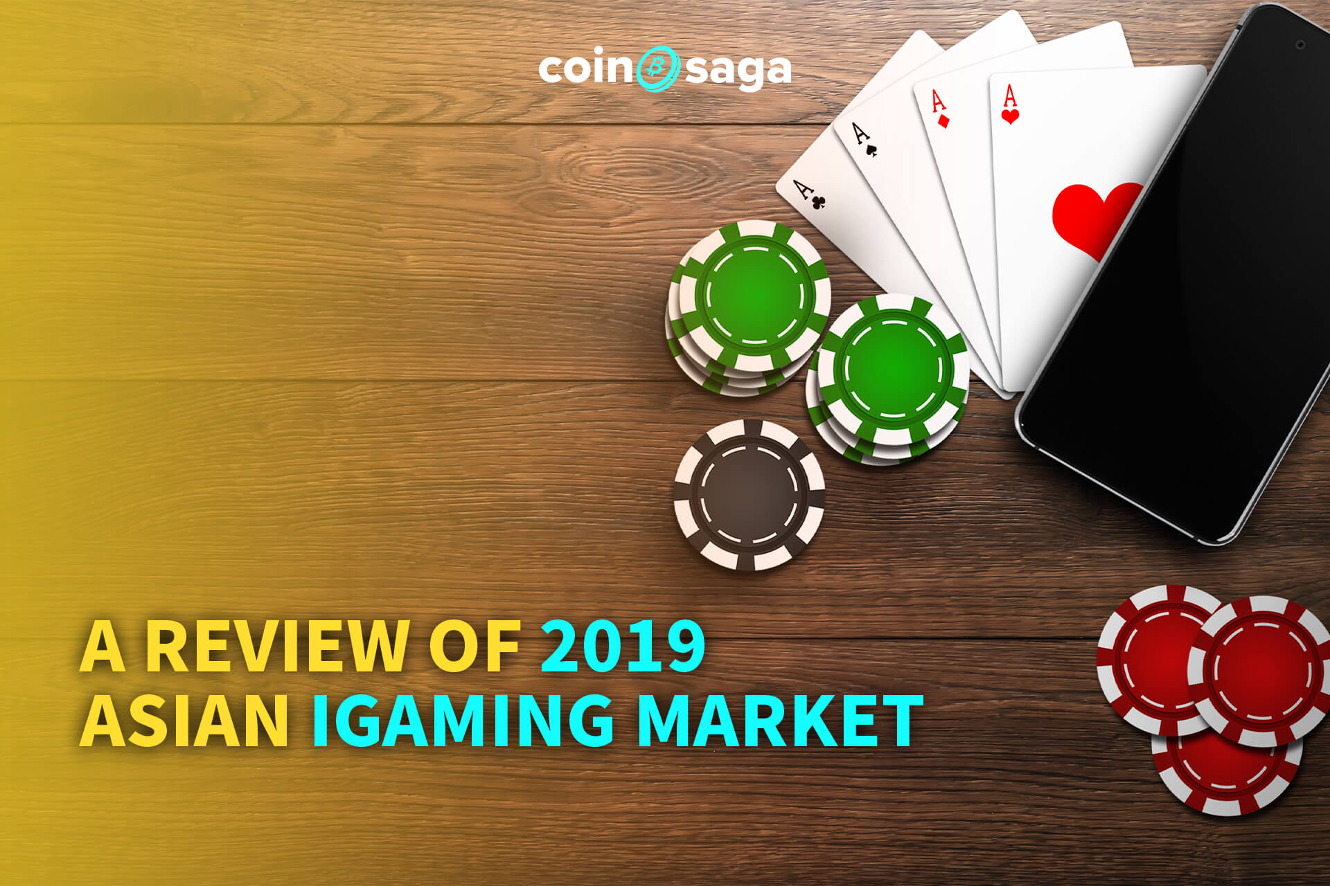 Review 2019 asian igaming market
