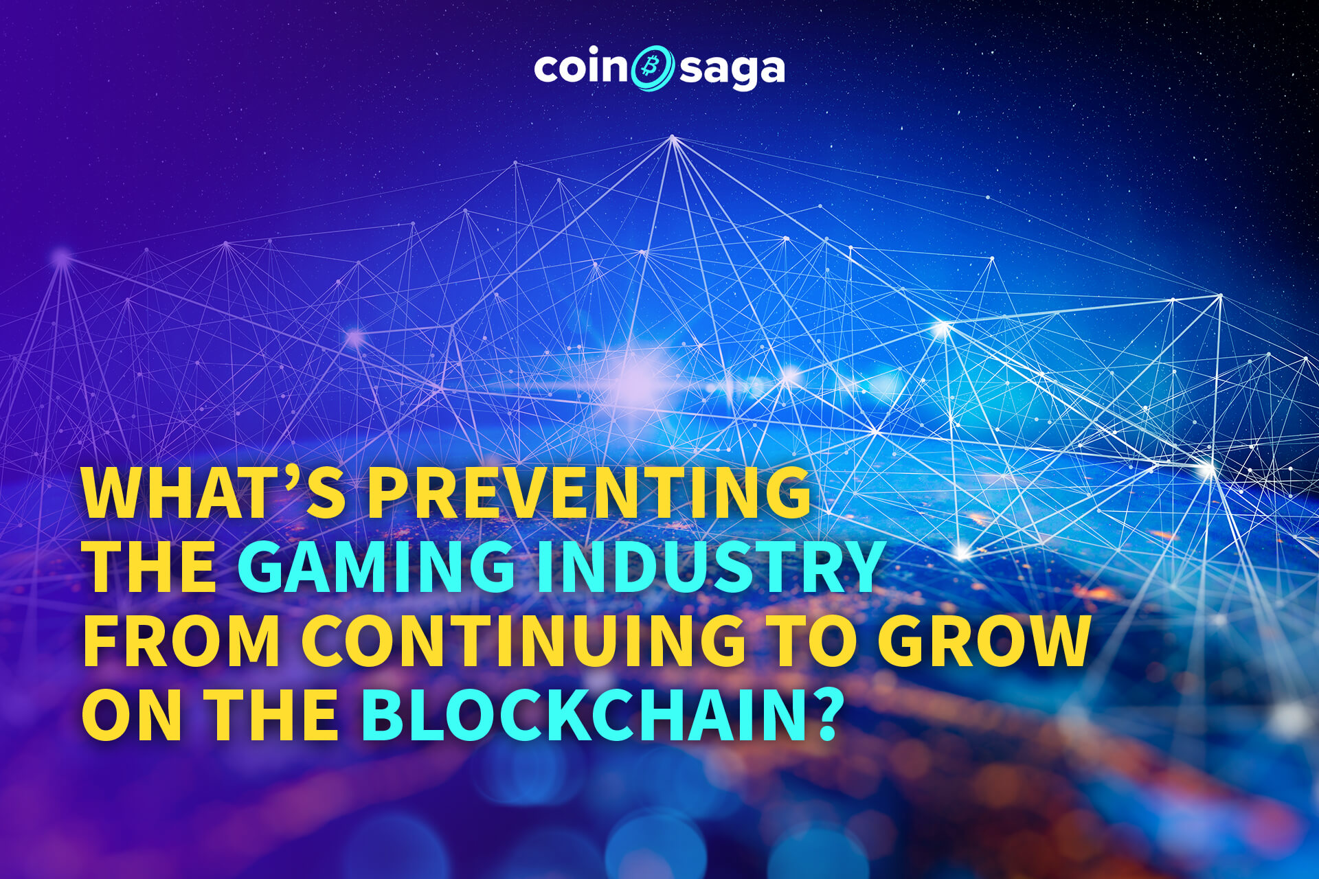 grow on the blockchain