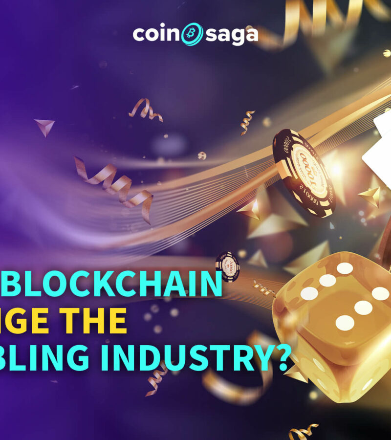 Will Blockchain Change the Gambling Industry?