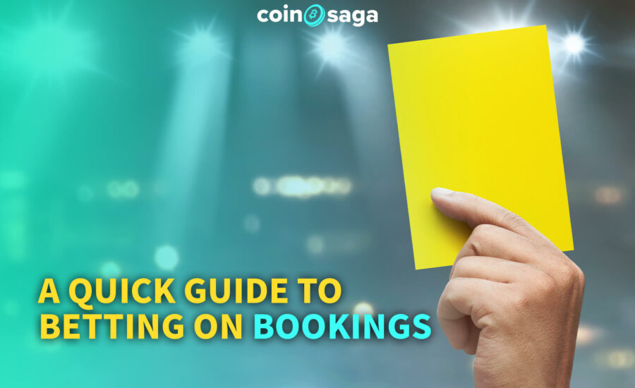 Betting on Bookings