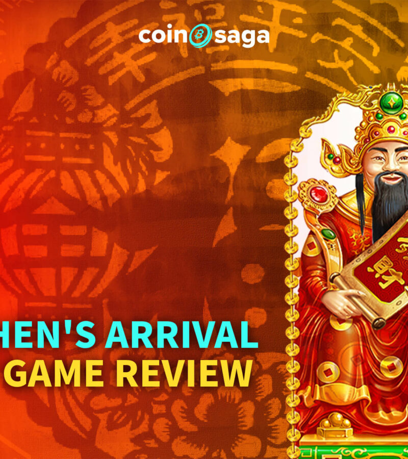 Caishen's Arrival Slot Game Review