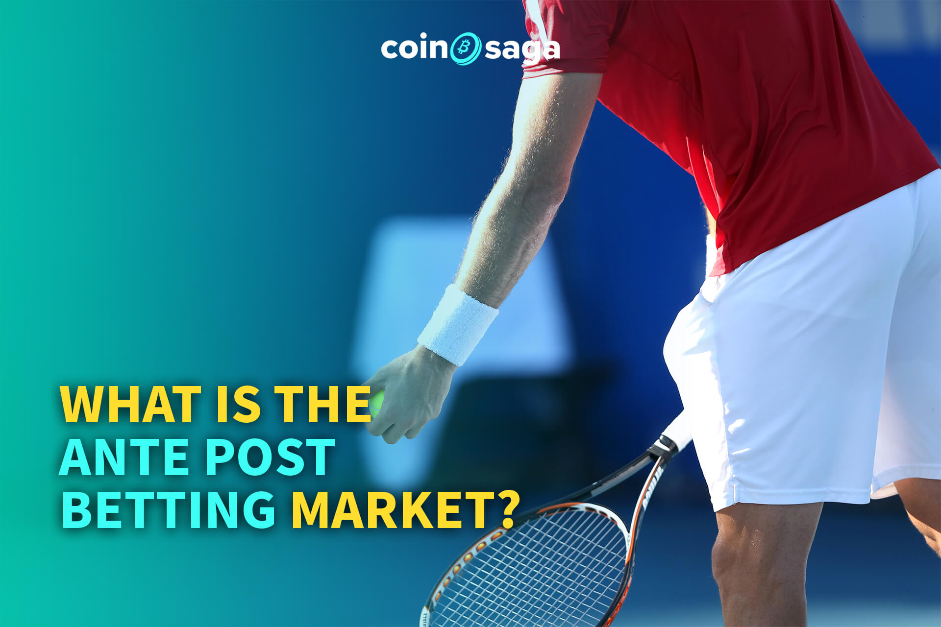 what is the ante post betting market
