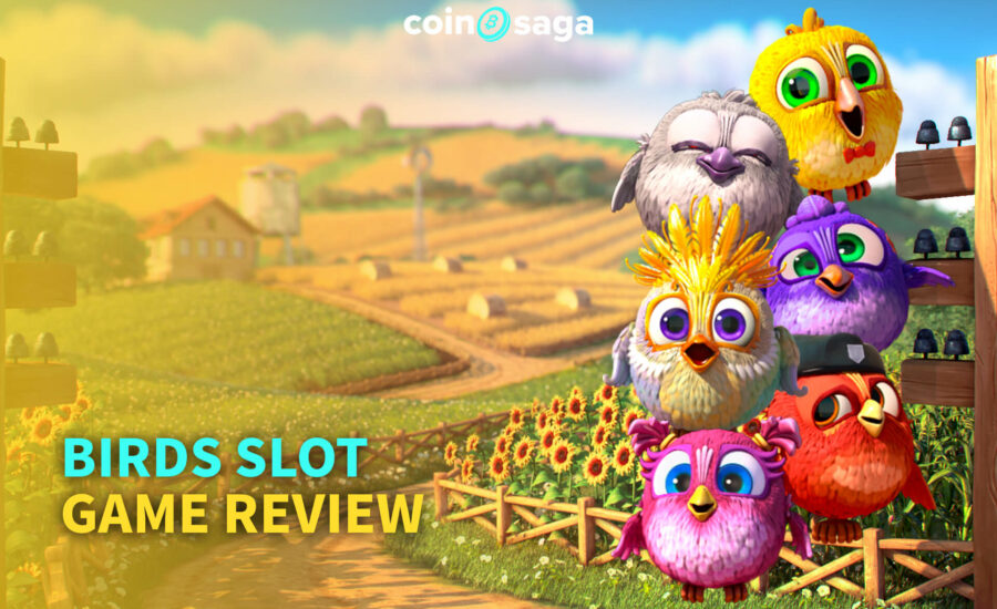 Birds Slot Game Review