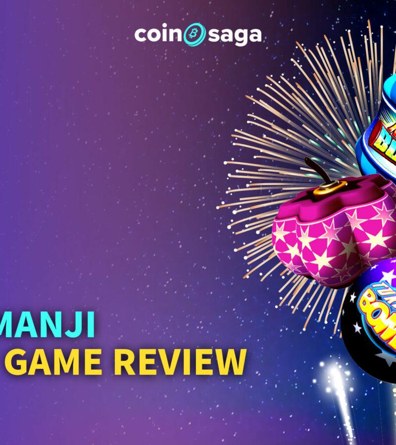 BooManji Slot Game Review