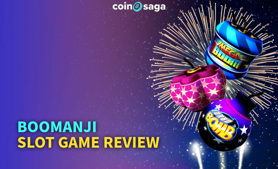 BooManji Slot Game Review