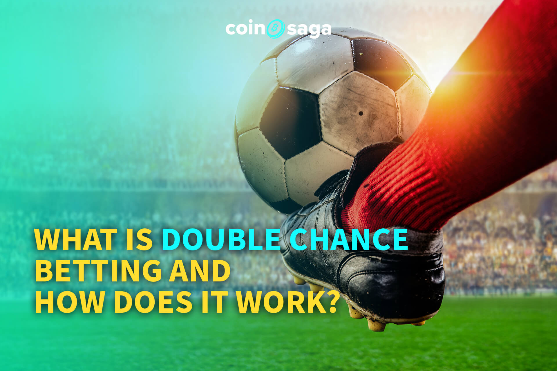 what is double chance