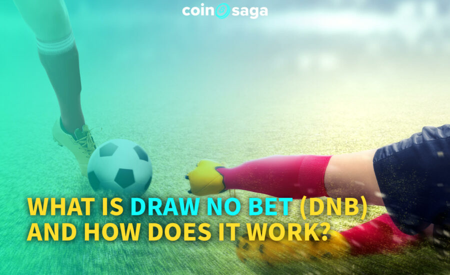 What is Draw No Bet (DNB) and How Does it Work?