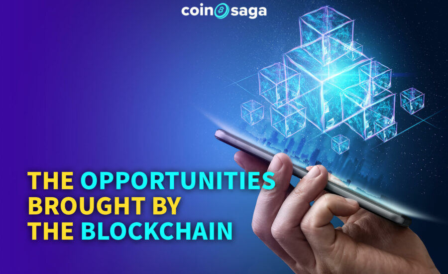 What the blockchain can bring to us?