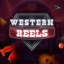 western reels slot game