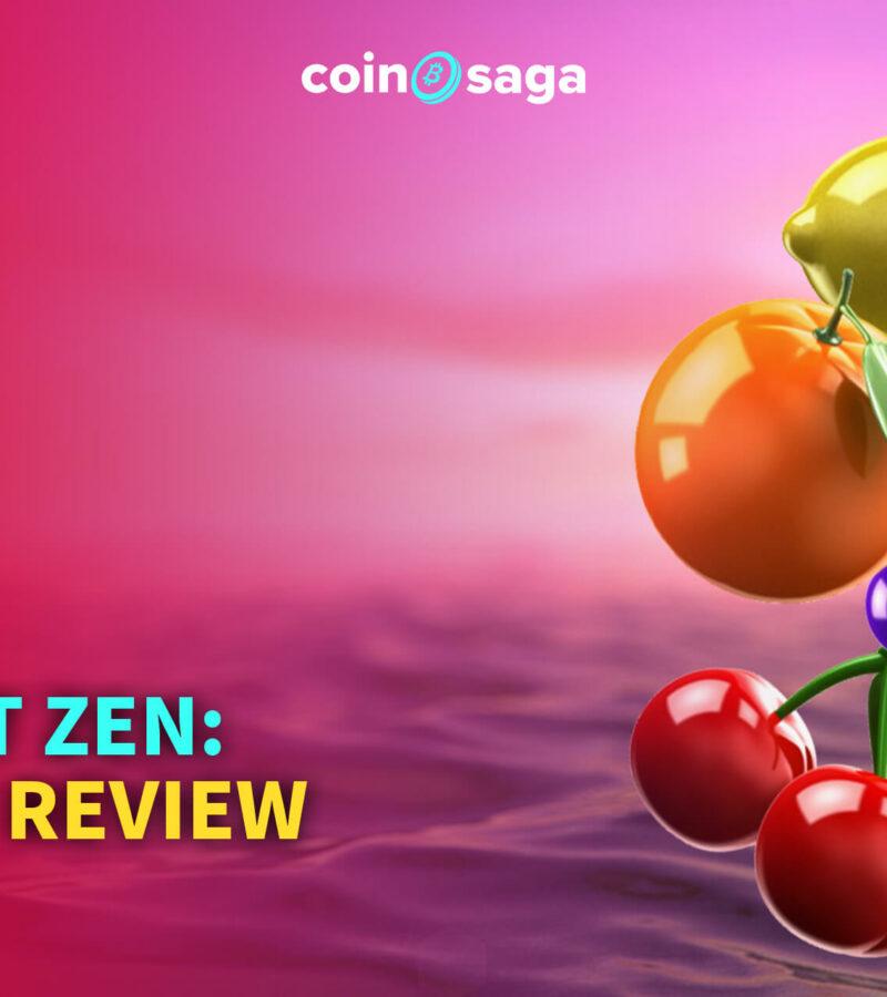 Fruit Zen Slot Game Review