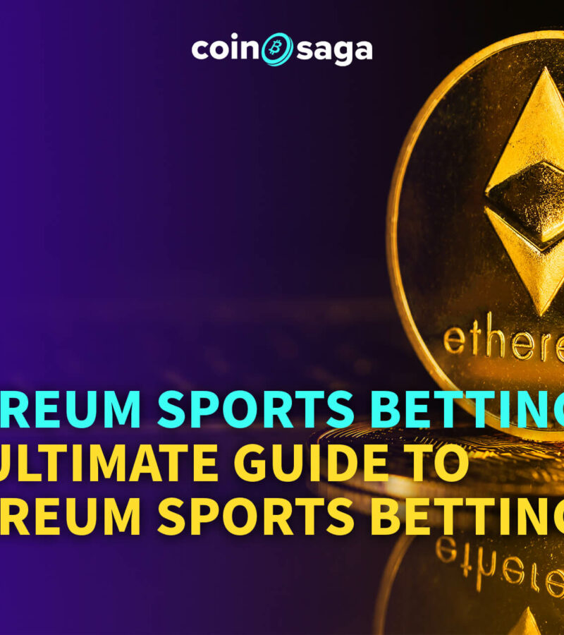 The Ultimate Guide to Ethereum Sports Betting