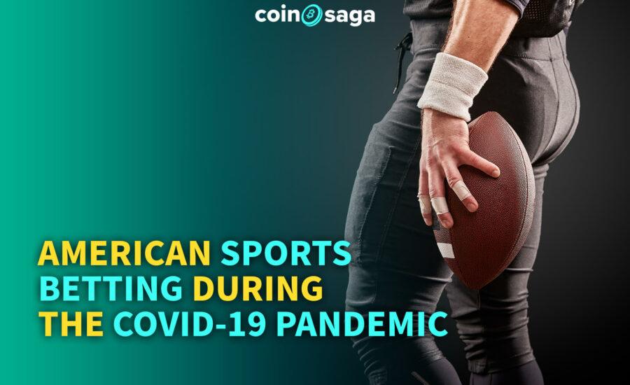 american sport betting