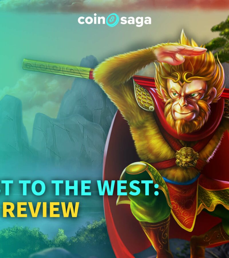 Quest to the West Slot Game Review