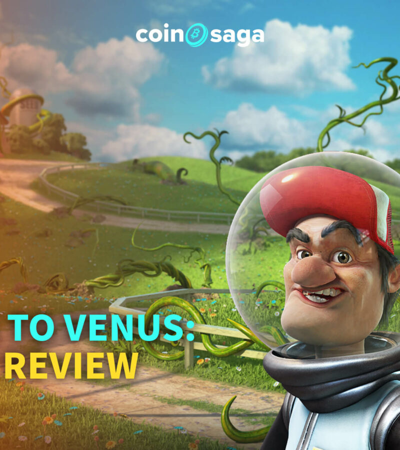 Back to Venus Slot Game Review