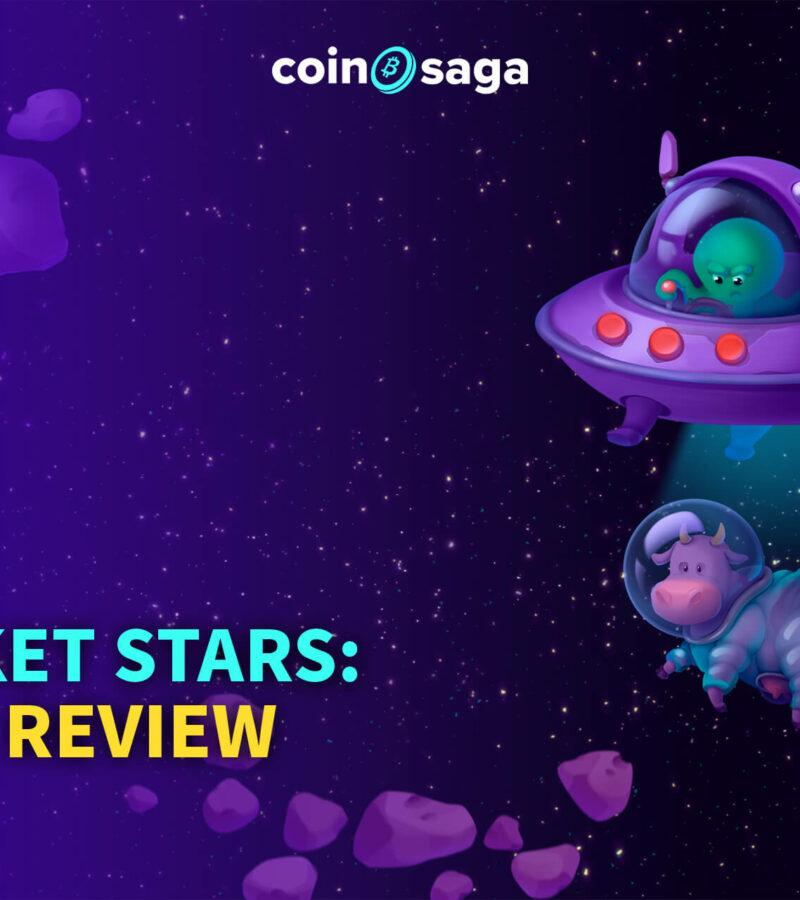Rocket Stars Slot Review