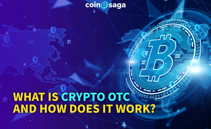 What is Crypto OTC and How Does it Work?