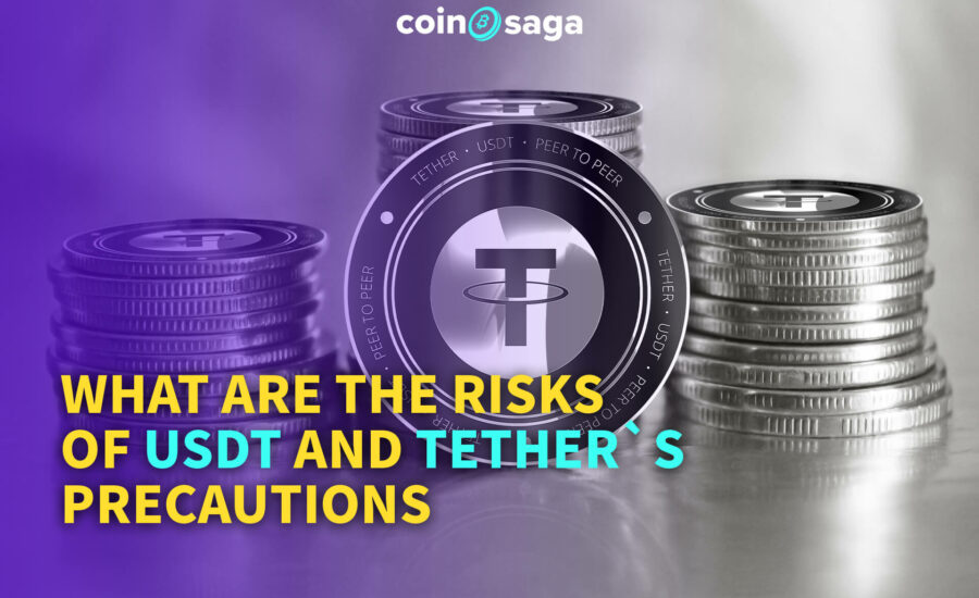 what are the risks of USDT