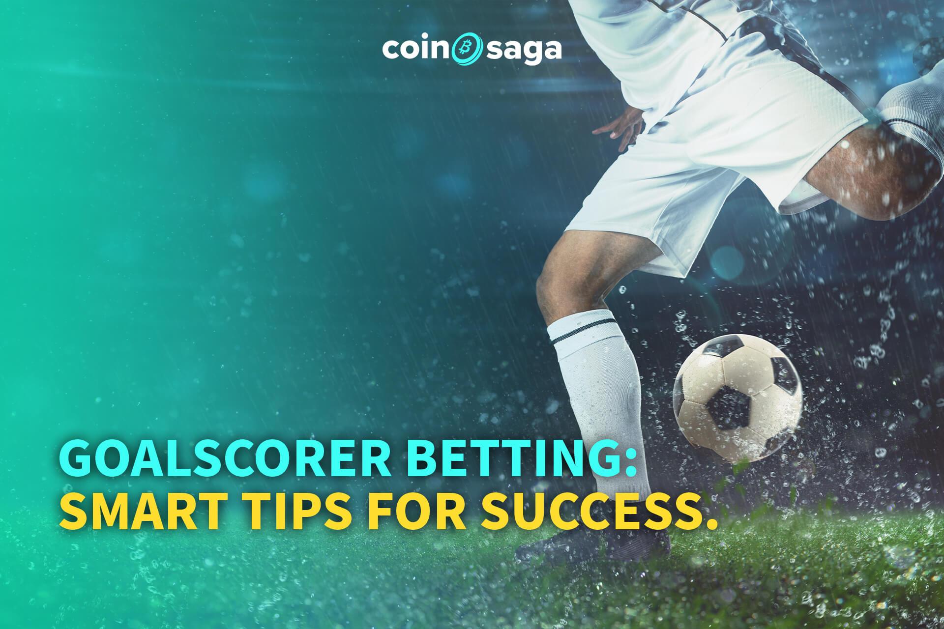 Goalscorer Betting