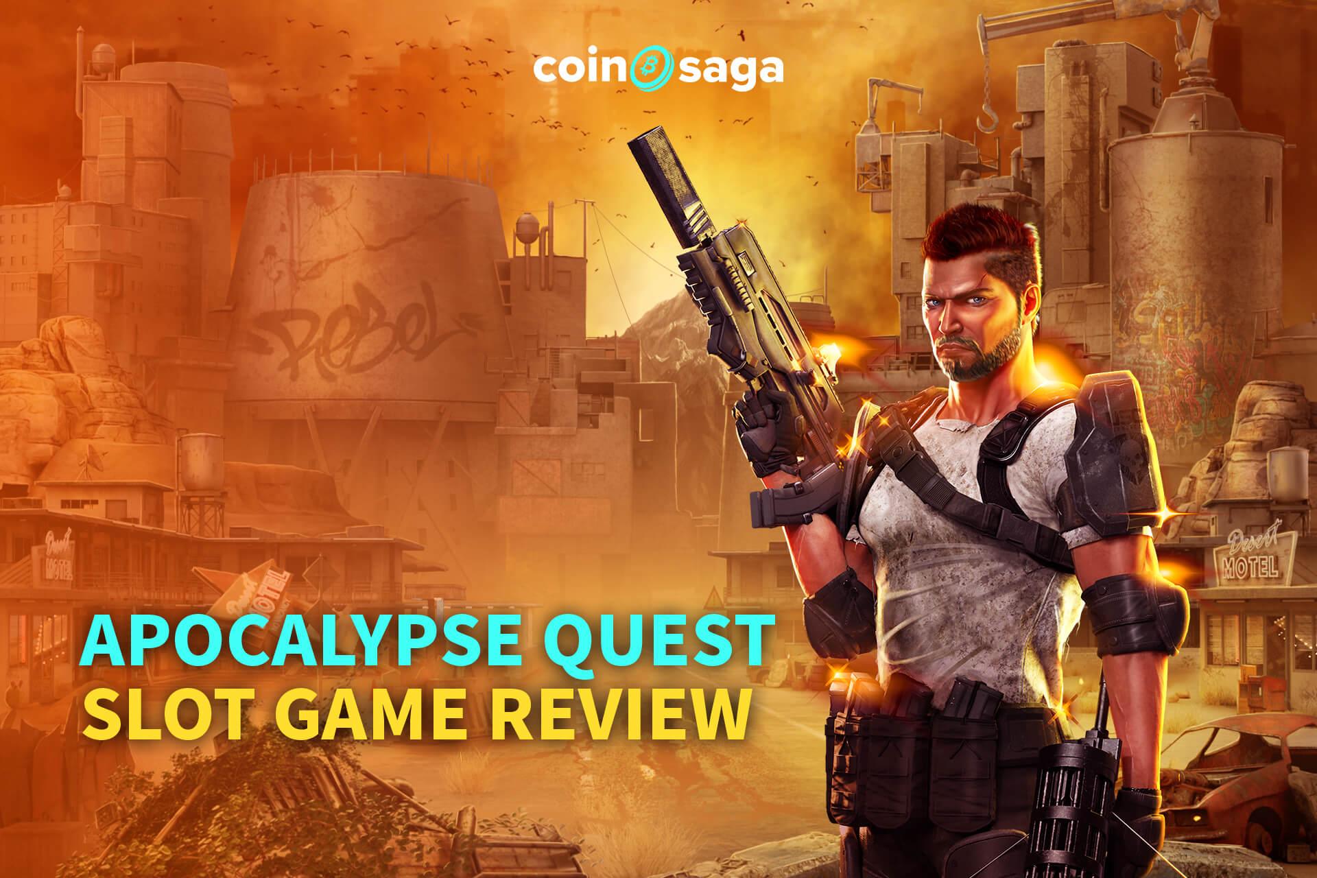 Apocalypse Quest Slot Review