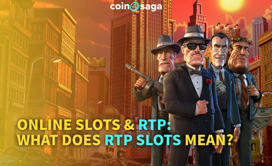What does RTP Slots mean?