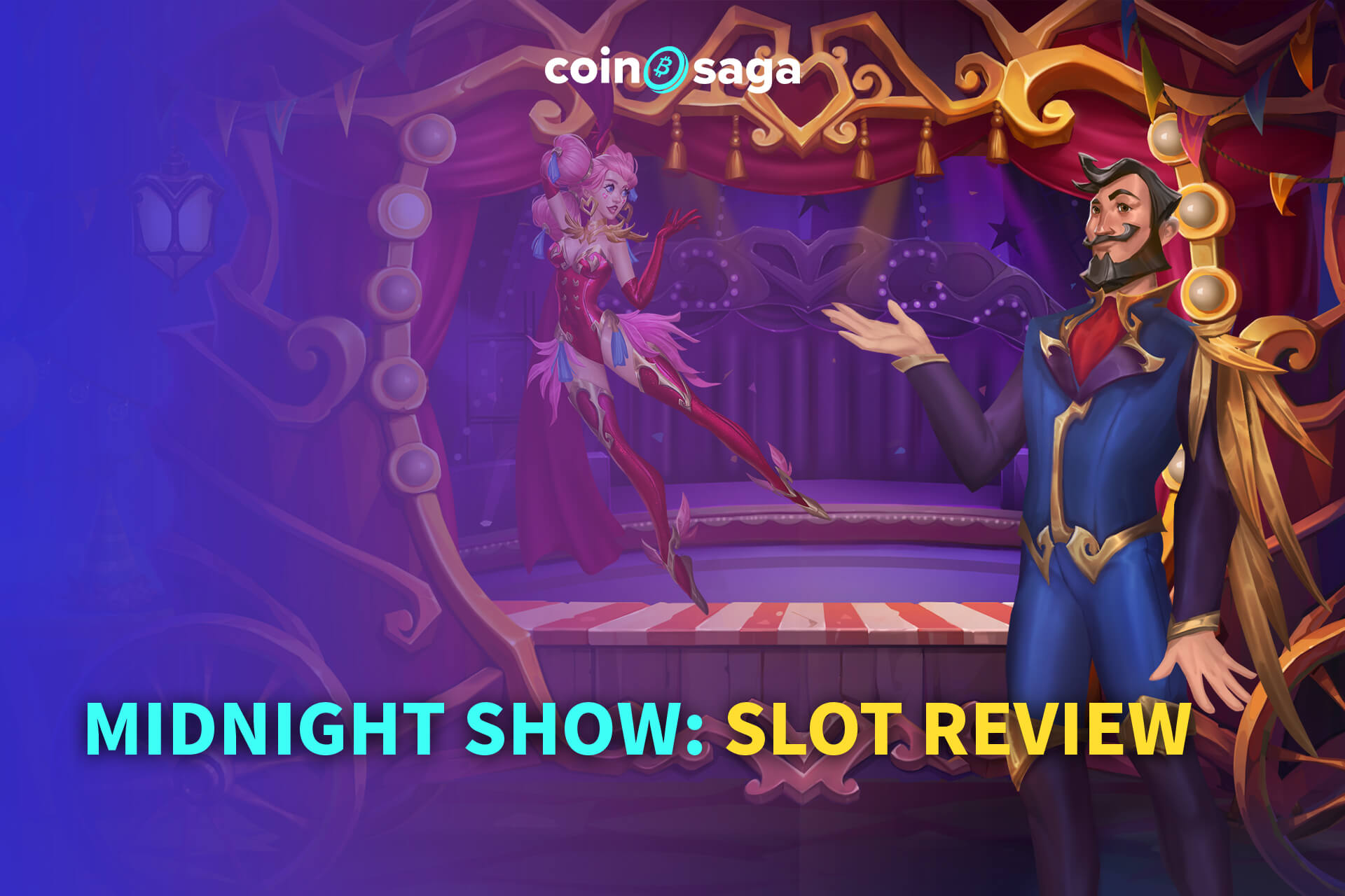 The Midnight Show Slot Game Review