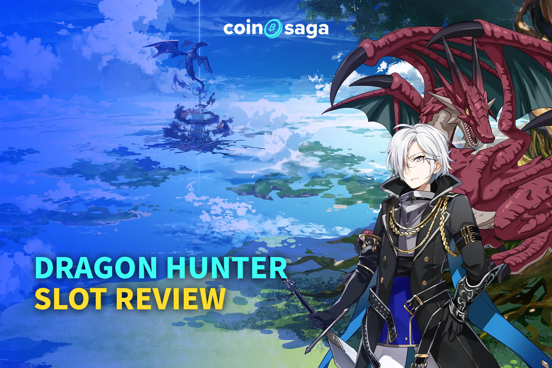 Dragon Hunter Slot Review