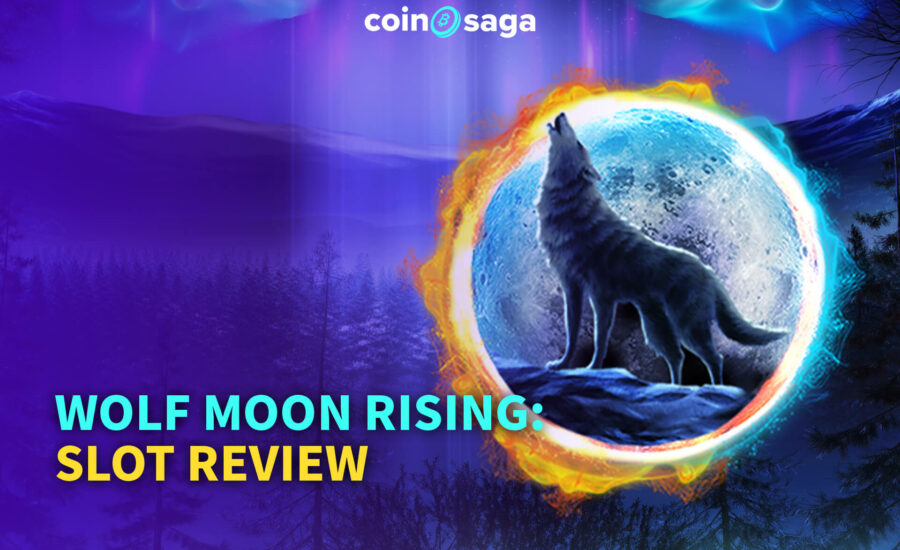 The Wolf Moon Rising Slot Review