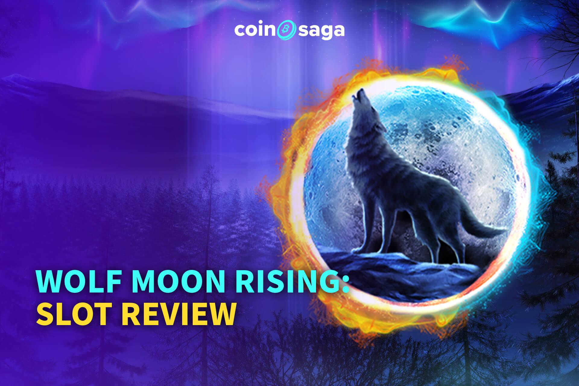 Wolf Moon Rising Slot Review