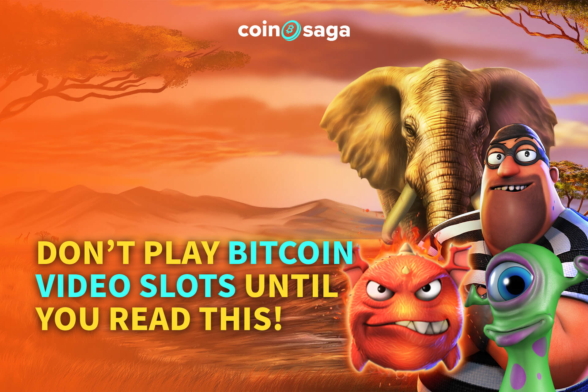 Bitcoin Video Slot Tips