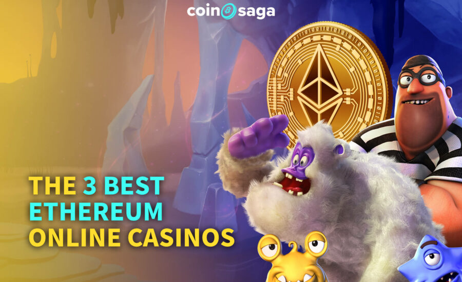 best ethereum online casino