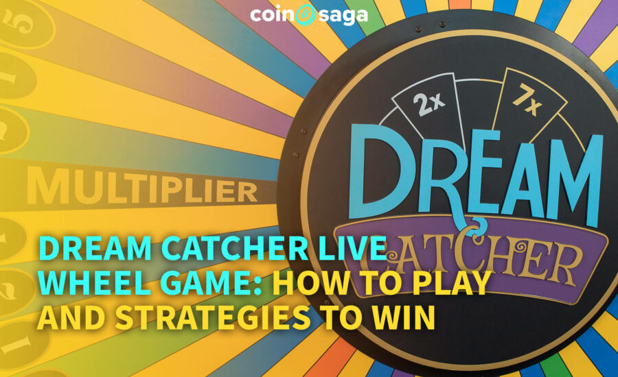 Dream Catcher Live Casino Game: How to Play and Strategies to Win