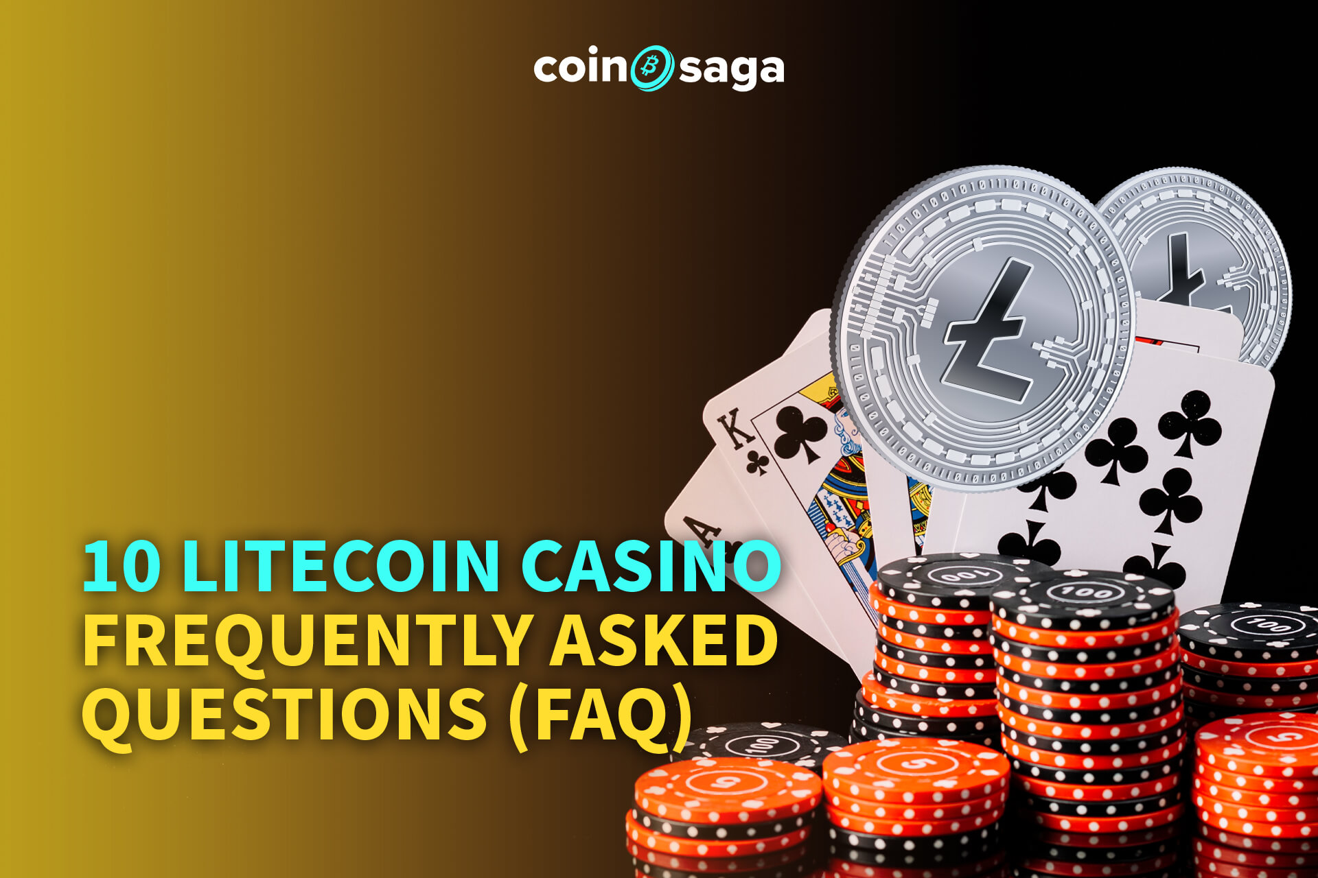 Litecoin Casino FAQ
