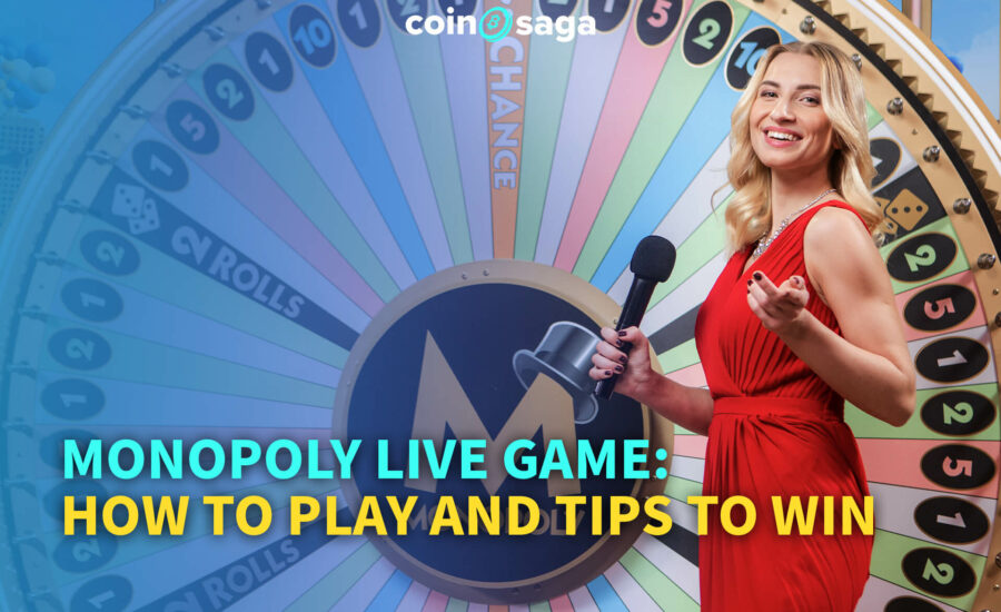 Monopoly Live Game (Evolution): How to Play and Tips To Win
