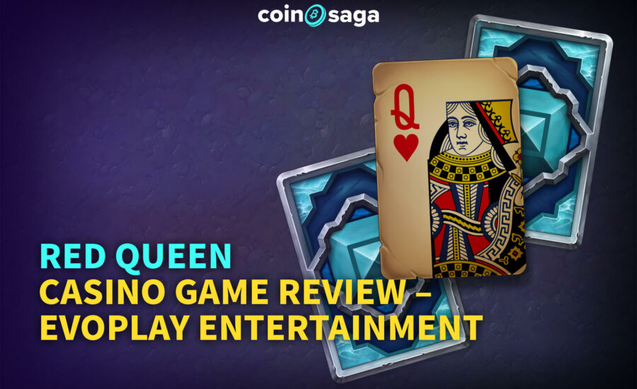 Red Queen Casino Game Review – Evoplay Entertainment