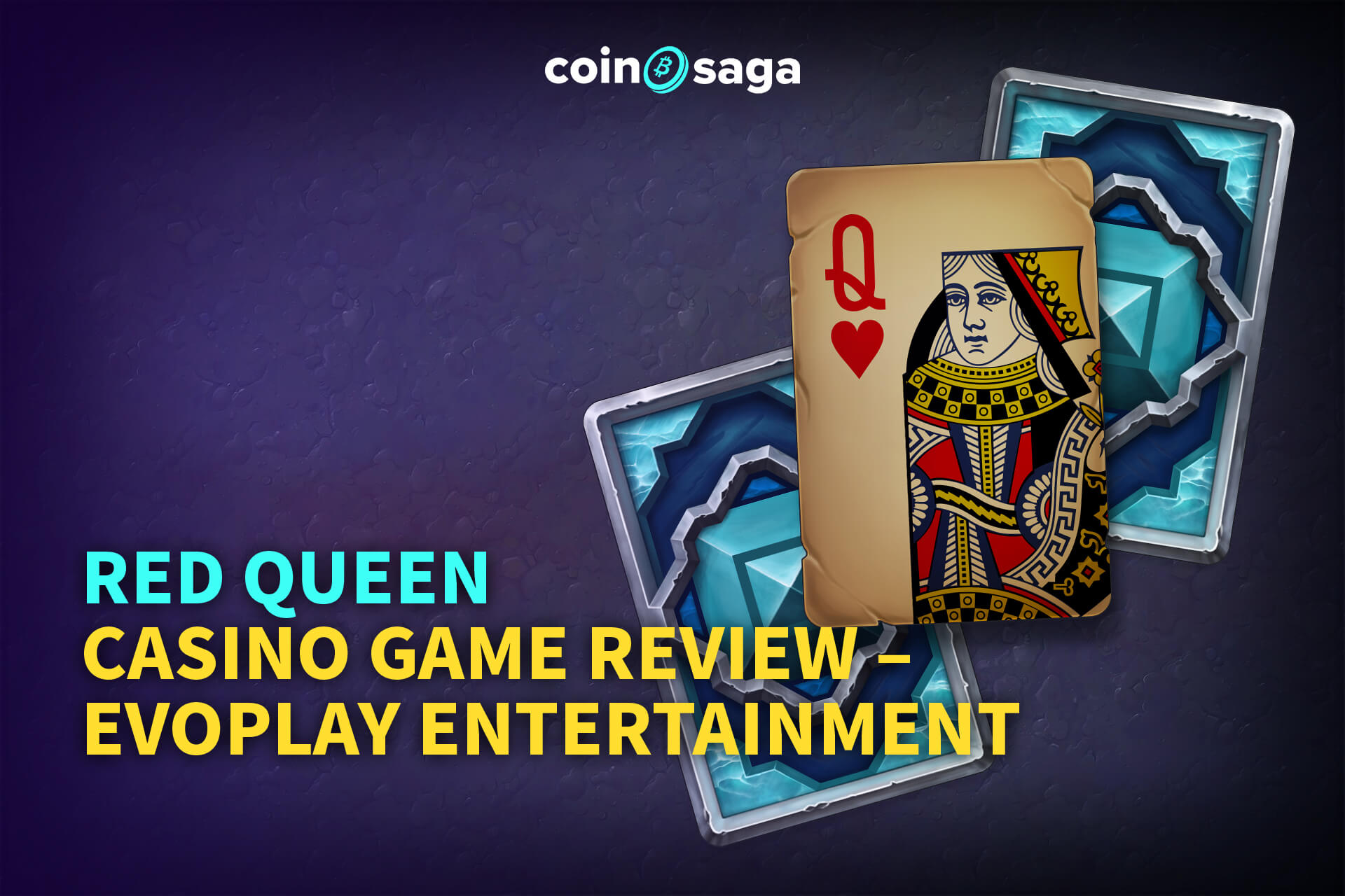 Red Queen Casino Evoplay