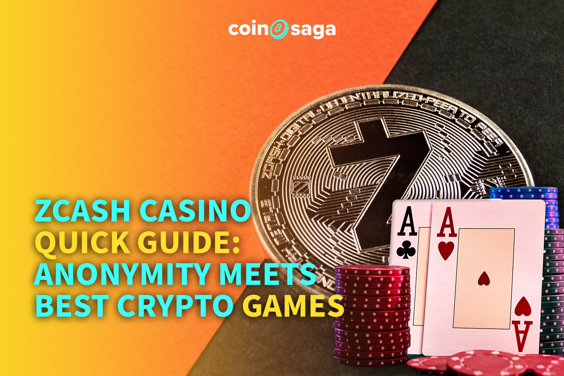 Zcash casino quick guide