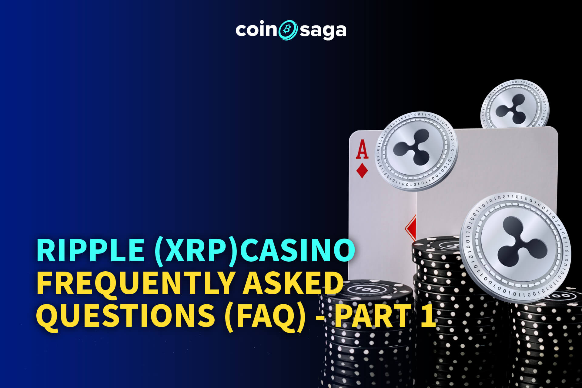 ripple casino faq