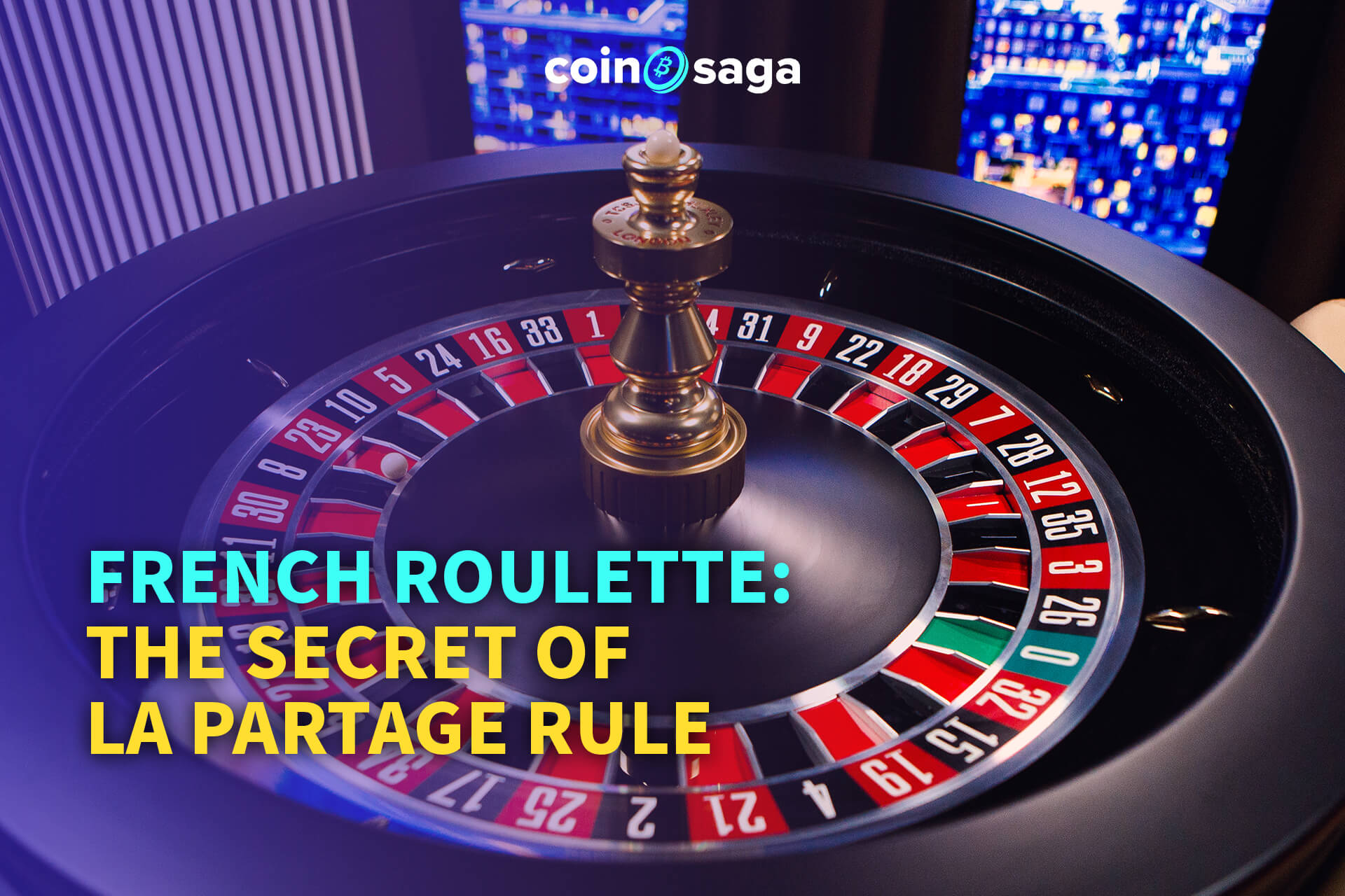 French Roulette Evolution
