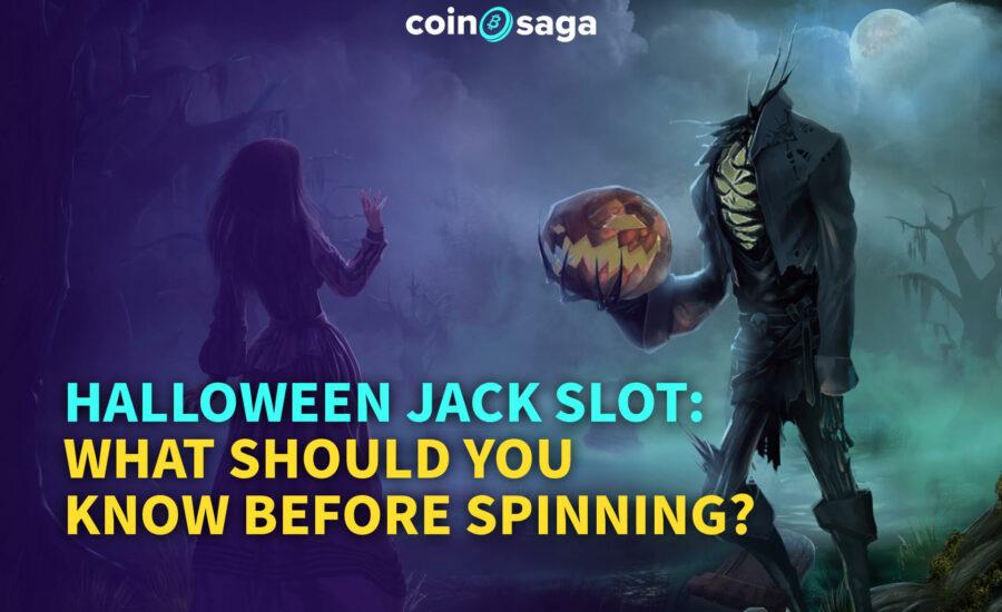 Halloween Jack slot review
