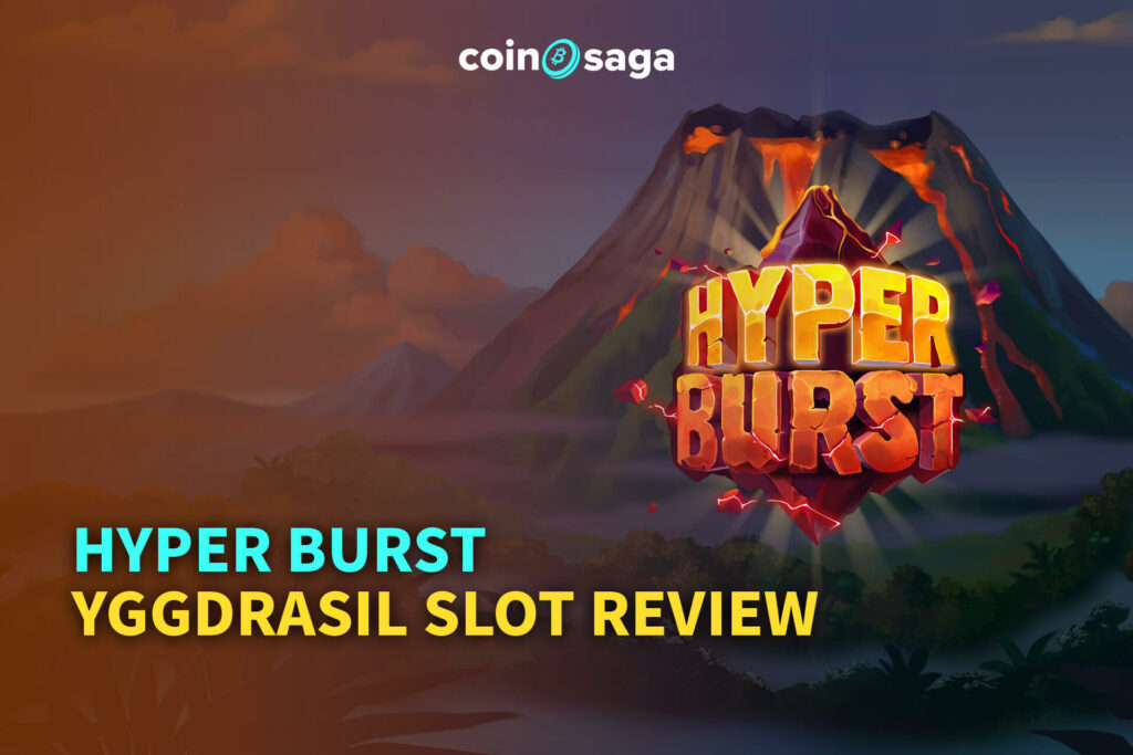 HyperBurst slot review